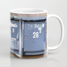 Mailboxes Mug