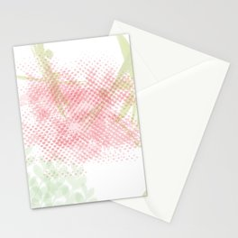 in love with nature Stationery Cards