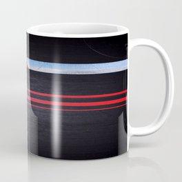 The Light of the Triangle Coffee Mug