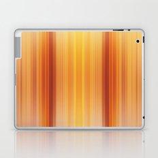 Golden Pillars Laptop & iPad Skin