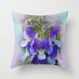 the beauty of a summerday -155- Throw Pillow