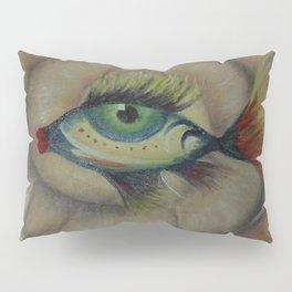 Fisch-Eye Pillow Sham