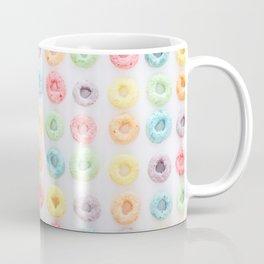 FRUIT LOOPS, PLEASE! Coffee Mug