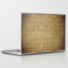 Mexican Pattern Laptop & iPad Skin