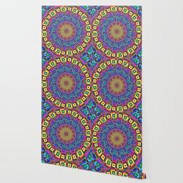Square Dimensions Wallpaper