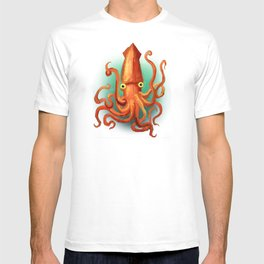 Giant Squid T-shirt