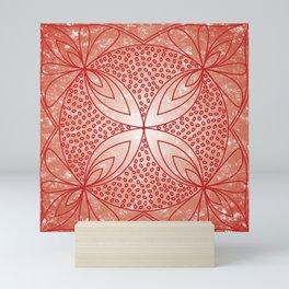 The Root Chakra Mini Art Print