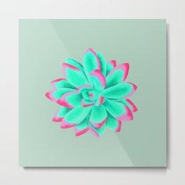 Desert flower nr 1 Metal Print