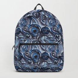 Blue Storm Backpack