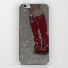 You're My Scene Queen iPhone & iPod Skin