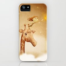 Star iPhone (5, 5s) Slim Case