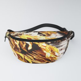 Faded Away Fanny Pack