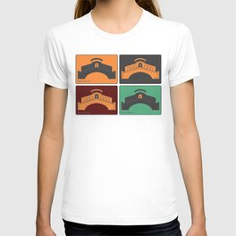 venice[ye] T-shirt