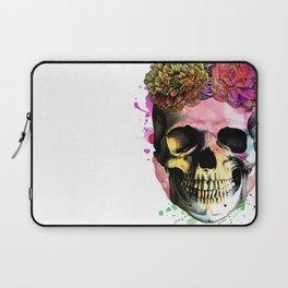 Good Mourning Laptop Sleeve