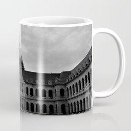 Military Museum Coffee Mug