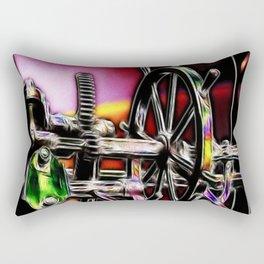 Crank it Up Rectangular Pillow