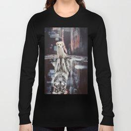 Teen Wolf by GEN Z Long Sleeve T-shirt