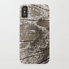 Nature Art iPhone X Slim Case