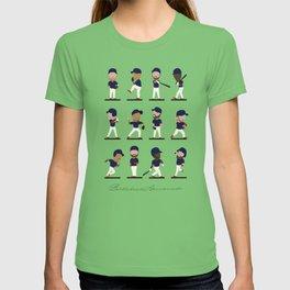 Cleveland Bobbleheads T-shirt