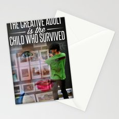 The Creative Adult Stationery Cards
