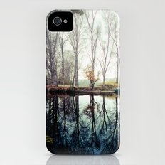 A bend in the river Slim Case iPhone (4, 4s)