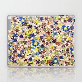 Flower Filed Laptop & iPad Skin