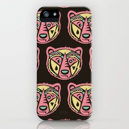 GR/ZZLY iPhone Case