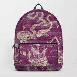 Pirate's Cove Backpack