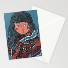 The Nomad Stationery Cards