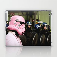 Empire vs. Empire Laptop & iPad Skin