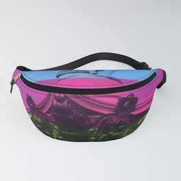 Nelson in color Fanny Pack