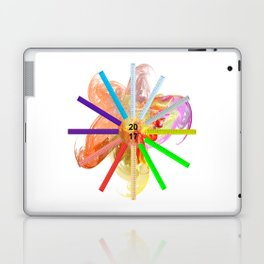 Kalender 2017 Ars Infinity Laptop & iPad Skin