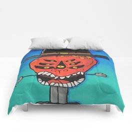 Creatch: Meet Herm Comforters