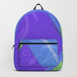 Geometric Shapes Backpack