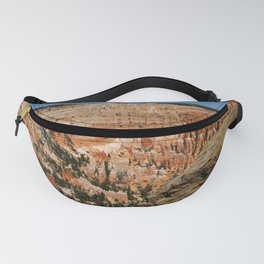 Amazing Bryce Canyon View Fanny Pack