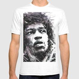 Jimmi Hendrix T-shirt