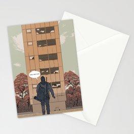Hogar Stationery Cards