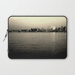 Alki Beach - Seattle, WA Laptop Sleeve