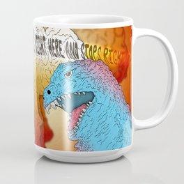 American Carnage Coffee Mug
