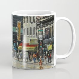 Where Can You Find Dragons, Coppolas & a Giant Nozzle. Coffee Mug