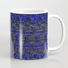 Spiral Ball Stereogram Coffee Mug