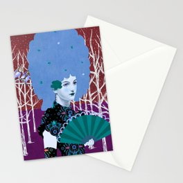Adel 2 Stationery Cards