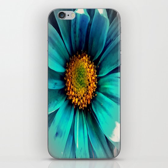 It All Fades Away iPhone Skin
