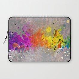 Colorsplash Laptop Sleeve