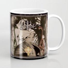 Marie Laveau {Laveaux} (The High Priestess)  Coffee Mug