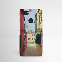 Been There, Shot That (Pt. 7 – Burano, Italy) Android Case