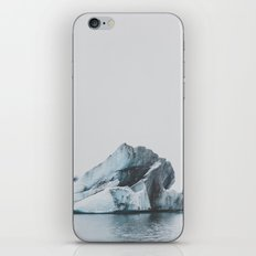 Jökulsárlón, Iceland iPhone & iPod Skin