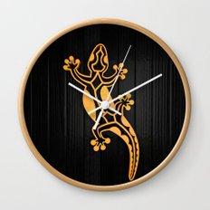 Salamandra Wall Clock