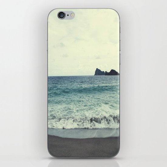 Horizontal iPhone & iPod Skin