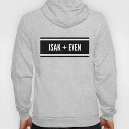 Isak x Even Hoody